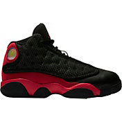 Jordan Kids' Preschool Air Jordan 13 Retro Basketball Shoes