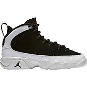 Jordan Kids' Grade School Air Jordan 9 Retro Basketball Shoes