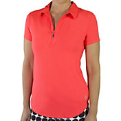 Jofit Women's Performance Golf Polo