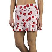 Jofit Women's Ruffle Tennis Skort