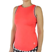 Jofit Women's Rewind Tennis Golf Tank