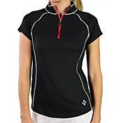 Jofit Women's Raglan Golf Polo