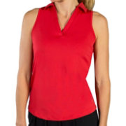 Jofit Women's Tech Cutaway Golf Polo