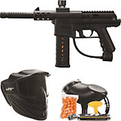 JT Paintball DL9 Ready To Play Paintball Gun Kit