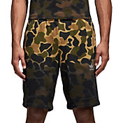 adidas Originals Men's Camouflage Shorts
