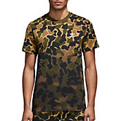 adidas Originals Men's Camouflage T-Shirt