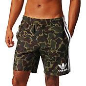 adidas Originals Men's Camouflage Board Shorts