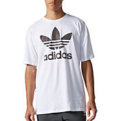 adidas Originals Men's Reveal Camo Trefoil T-Shirt