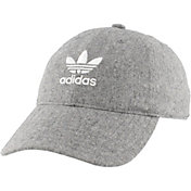 adidas Originals Men's Relaxed Plus Strapback Hat