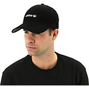 adidas Originals Men's Trefoil Plus Precurve Hat