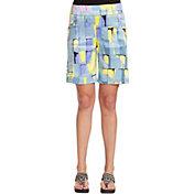 Jamie Sadock Women's Galleria Skinnylicious Golf Shorts