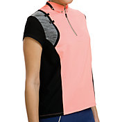 Jamie Sadock Women's Tutti Fruitti Golf Polo