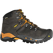 KEEN Men's Cleveland Waterproof Work Boots