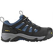 KEEN Men's Lexington Waterproof Composite Toe Work Boots
