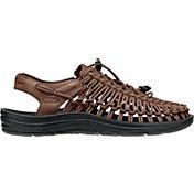 KEEN Men's UNEEK Leather Sandals