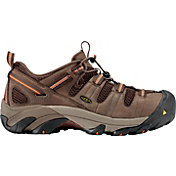 KEEN Men's Atlanta Cool ESD Steel Toe Work Shoes