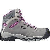 KEEN Women's Canby Waterproof Aluminum Toe Work Boots