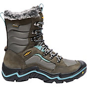 KEEN Women's Durand Polar 400g Waterproof Hiking Boots