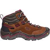 KEEN Women's Laurel Mid Waterproof Hiking Boots