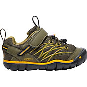 KEEN Kids' Chandler CNX Hiking Shoes