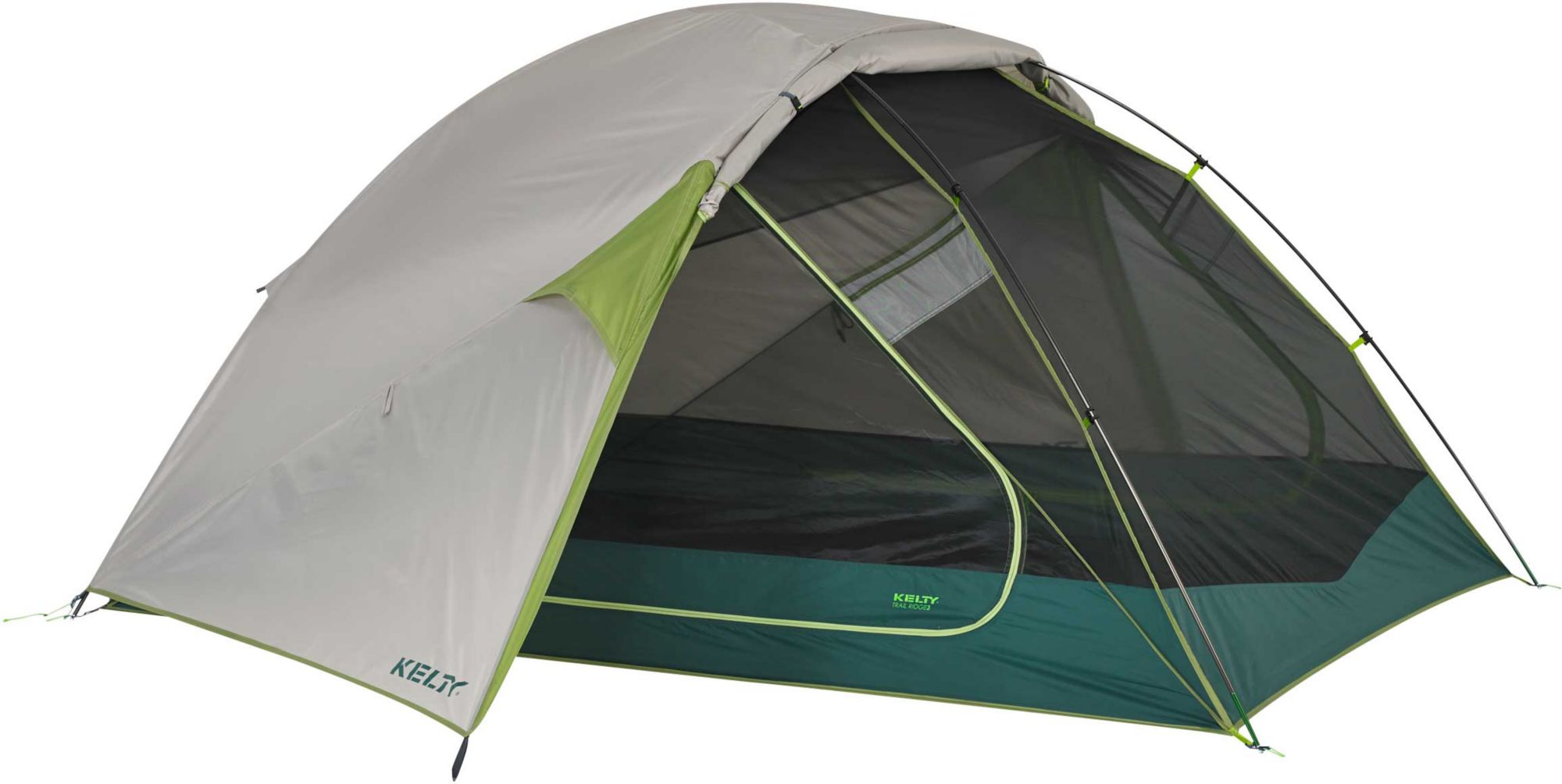 Kelty Trail Ridge 4 Person Tent and Footprint  sc 1 st  DICKu0027S Sporting Goods & Kelty Trail Ridge 4 Person Tent and Footprint | DICKu0027S Sporting Goods
