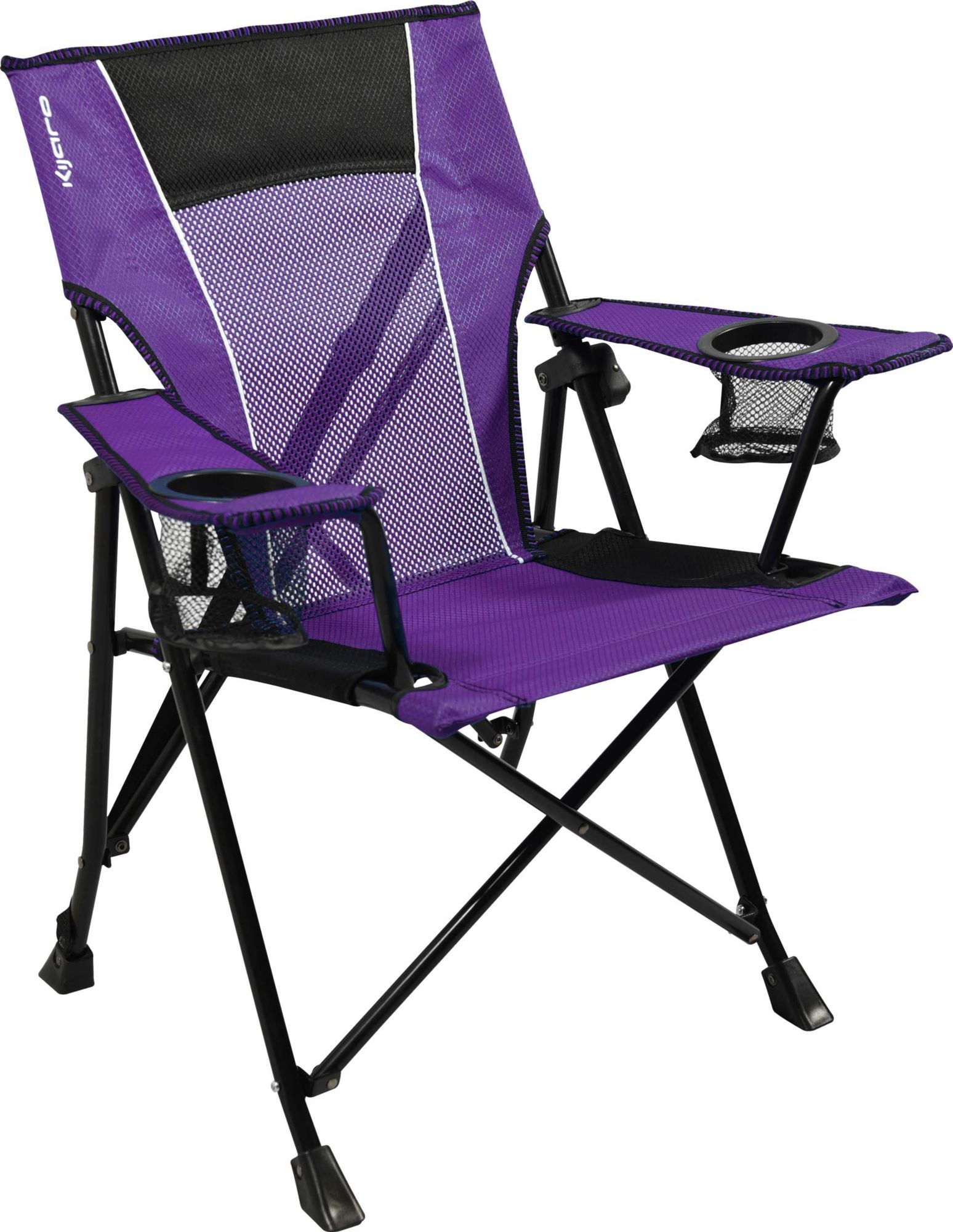 Kijaro Camping Chairs