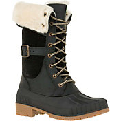 Kamik Women's SiennaF Insulated Winter Boots
