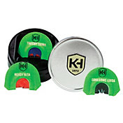 Knight & Hale Deadly Diva Series Turkey Mouth Calls – 3 pack