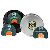 Knight & Hale Legend Series Turkey Mouth Calls - 3-Pack