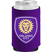 Kolder Orlando City  Can Koozie