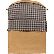 Kamp-Rite Overnighter 2 Person 10° Sleeping Bag