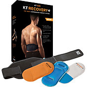 KT Recovery+ Ice/Heat Compression Therapy System