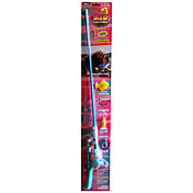 Lil' Anglers Kid Casters Jimmy Houston Girls No Tangle Rod