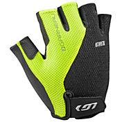 Louis Garneau Men's Air Gel + RTR Cycling Gloves