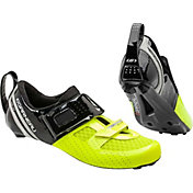 Louis Garneau Men's Tri X-Lite II Cycling Shoes