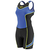 Louis Garneau Women's Comp Open-Back Triathlon Suit