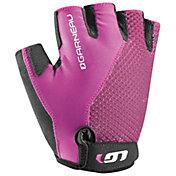 Louis Garneau Women's Air Gel + Cycling Gloves