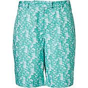 Lady Hagen Women's Calypso Printed Tile Golf Shorts