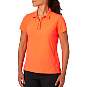 Lady Hagen Women's Cape May Collection Ladder Trim Golf Polo - Extended Sizes