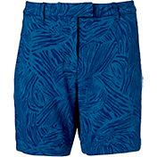Lady Hagen Women's Paradise Found Zebra Golf Shorts