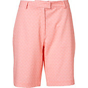 Lady Hagen Women's Essentials Printed Golf Shorts