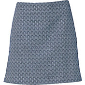 Lady Hagen Women's Essentials Printed Golf Skort