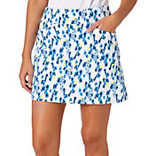 Lady Hagen Women's Watercolor Collection Floral Printed Golf Skor
