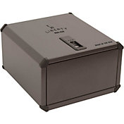 Liberty Safes HDX 250 Smart Vault with Biometric Lock