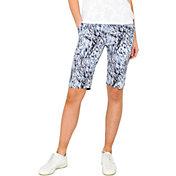 LIJA Women's Nevo Straight Golf Shorts