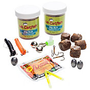 Mr. Catfish Dip Bait Kit