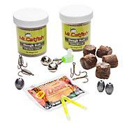 Mr. Catfish Dough Bait Kit