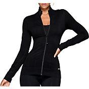 Lorna Jane Women's Action Seamless Zip Through Jacket