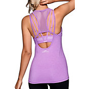 Lorna Jane Women's Discipline Active Tank Top