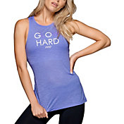 Lorna Jane Women's Glow Hard Tank Top